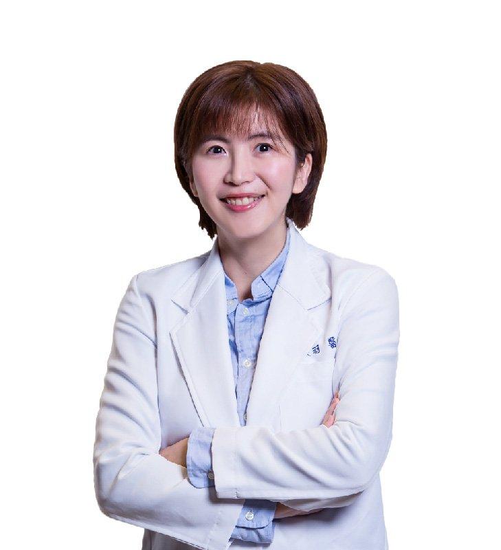 楊焱羽醫師