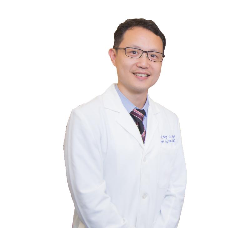 陳鴻瑋醫師